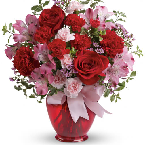 High Point Florist Flower Delivery By Llanes Flower Shop Llc