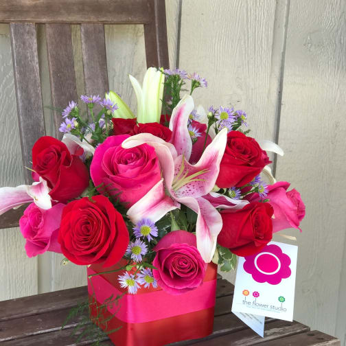 Altamonte Springs Florist Flower Delivery By The Flower Studio
