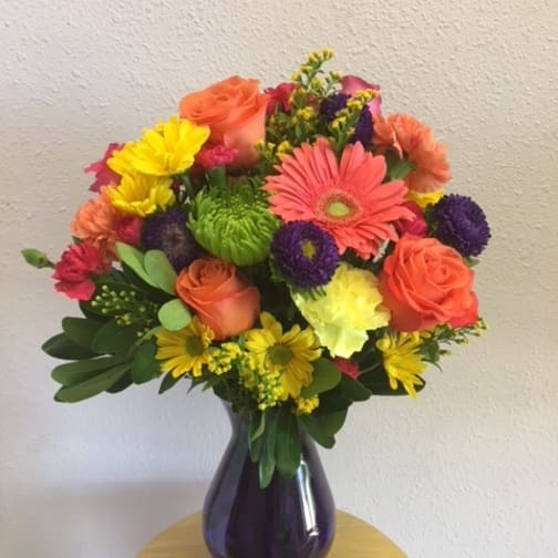 Centennial Florist Flower Delivery By Forever Flowers