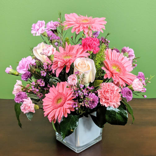 Houston Florist Flower Delivery By Petal And Plants
