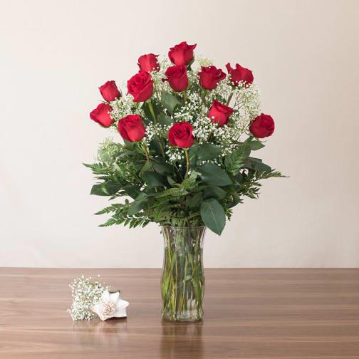 Premium Rose Masterpiece (1 Dozen)