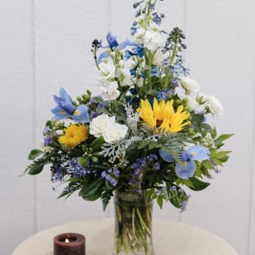 Flowers Stafford Tx