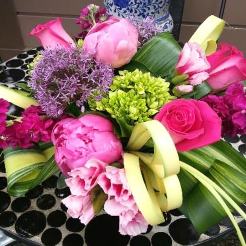 Spring Flourish - by R Blooms Of Lake Oswego
