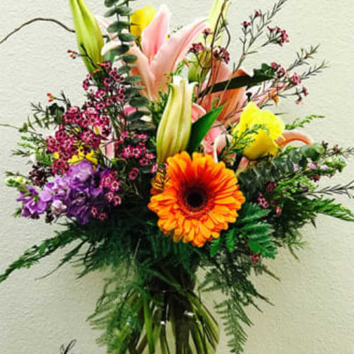 4ac1b3ecc SAN ANTONIO Florist | Flower Delivery by The Last Straw Florist