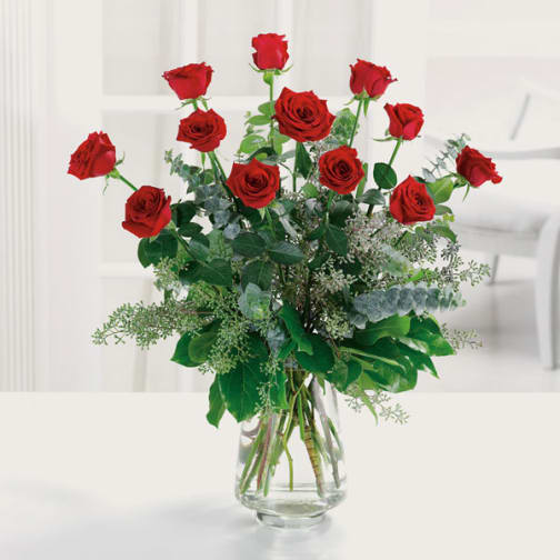 Hutchinson Florist Flower Delivery By Absolutely Flowers