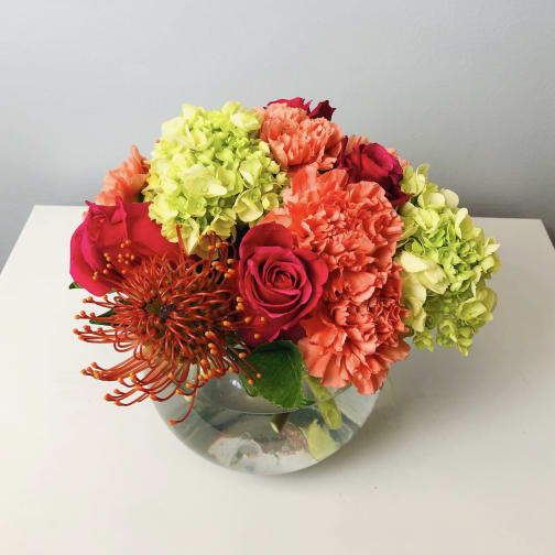 9dc254257 North Attleborough Florist | Flower Delivery by Amy's Flower Studio