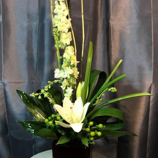 Vidor Florist Flower Delivery By Ko Designs Floral Service