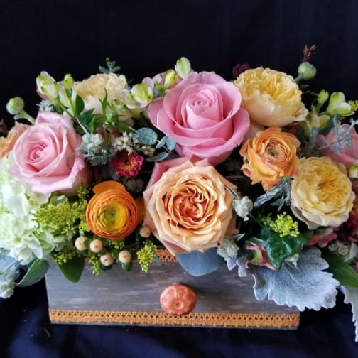 Katy Florist Flower Delivery By Passion Flowers