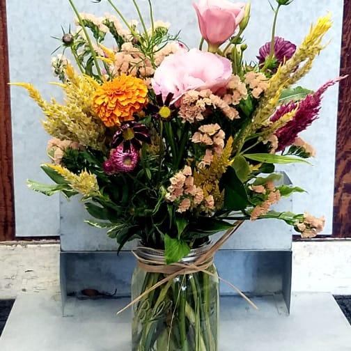Berkeley Florist Flower Delivery By Lees Florist Nursery