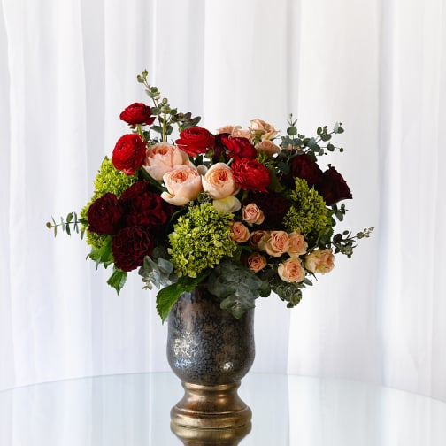 Los Angeles Florist | Flower Delivery by The Hidden Garden