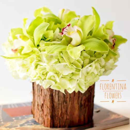 Huntington Beach Florist | Flower Delivery by Say it with Florentina