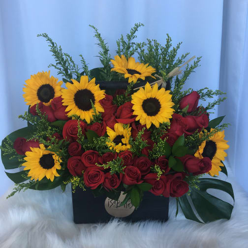 Encino Florist   Flower Delivery by Isabelle's Flower Boutique