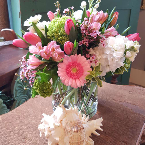 Wells Florist | Flower Delivery by Flowers By Christine