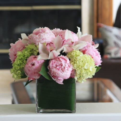 New York Florist | Flower Delivery by Roses and Blooms