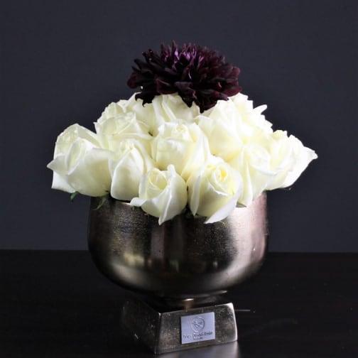 Palo Alto Florist | Flower Delivery by Tyler David Lake | Flower Art