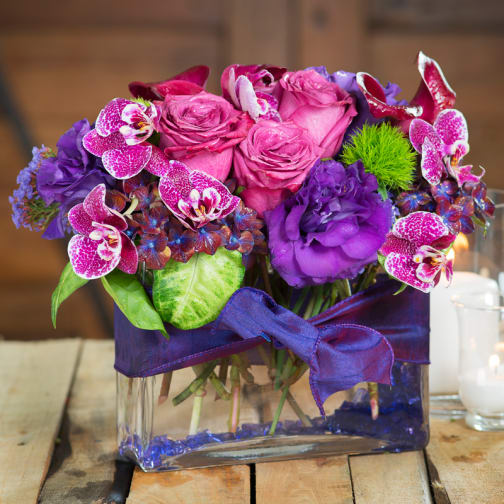 Los Angeles Florist | Flower Delivery by Designs By David