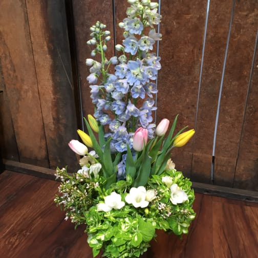 Burlingame Florist | Flower Delivery by Floral Art and Decor