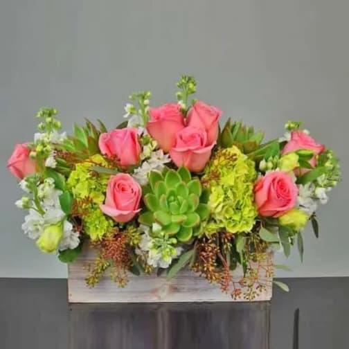 Los Angeles Florist   Flower Delivery by Brenda's Flowers
