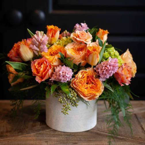 Bloomfield Hills Florist | Flower Delivery by fleurdetroit