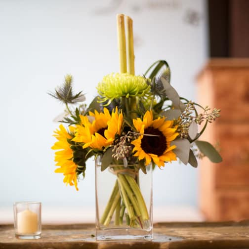 Coventry Florist | Flower Delivery by Ice House Flowers