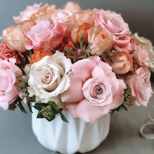 Marina Del Rey Florist | Flower Delivery by Art Salon
