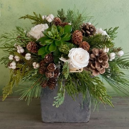 Wayne Florist | Flower Delivery by Department of Floristry