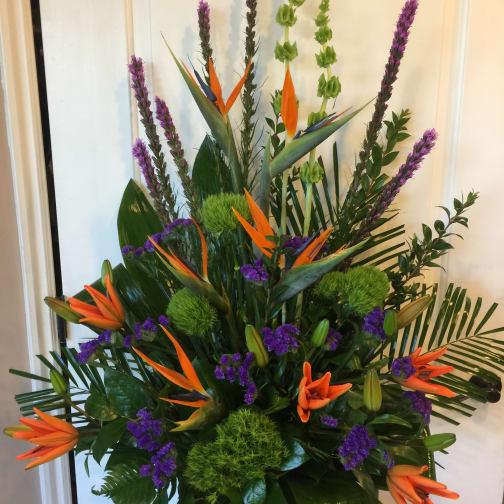Murray Florist | Flower Delivery by JuneBug Floral Design