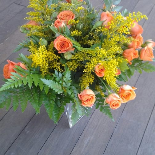 Huntington Florist | Flower Delivery by Brandi's Bouquets