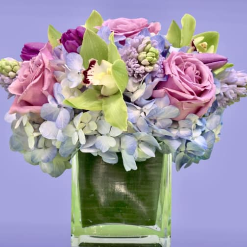 New York Florist | Flower Delivery by Richard Salome Flowers