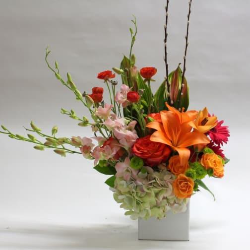 Santa Monica Florist | Flower Delivery by Farrahs Florist