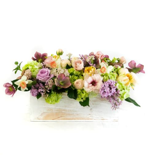 Los Angeles Florist | Flower Delivery by Wowsome Blossom