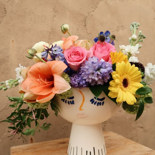 Miami Florist | Flower Delivery by Avant Gardens