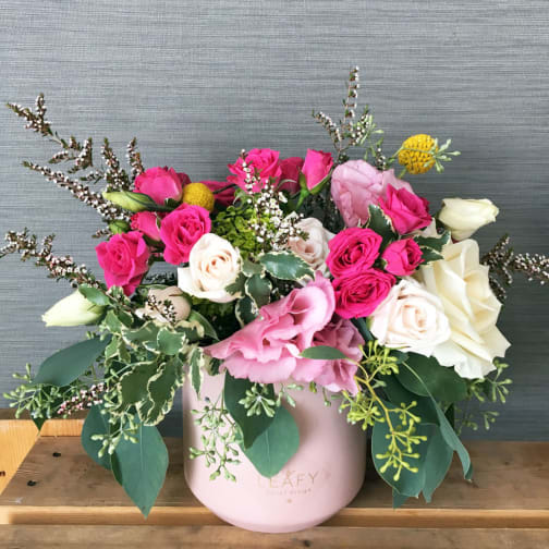 Beverly Hills Florist   Flower Delivery by Leafy Floral Design