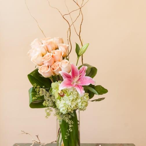 Laguna Niguel Florist | Flower Delivery by McCool Flowers