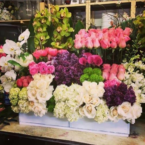 Los Angeles Florist   Flower Delivery by LA Event Flowers