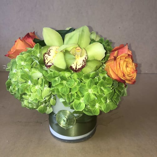 Los Angeles Florist | Flower Delivery by Effusive Flowers
