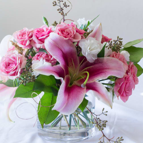 Grand Prairie Florist | Flower Delivery by Plum Floral