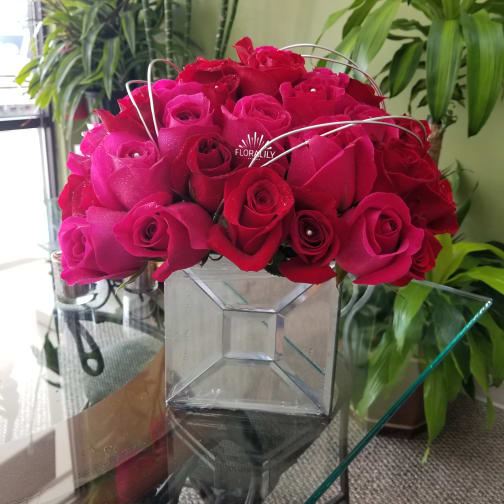 Durham Florist | Flower Delivery by Floralily Wedding Decorators