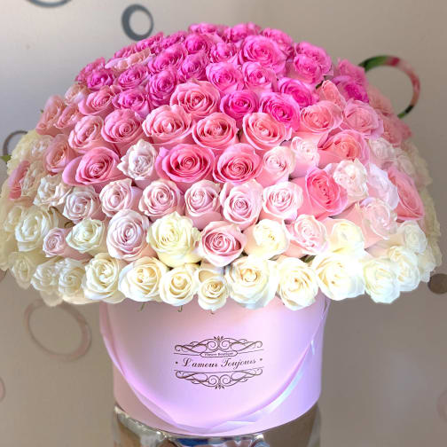 Newport Beach Florist | Flower Delivery by L'amour Toujours