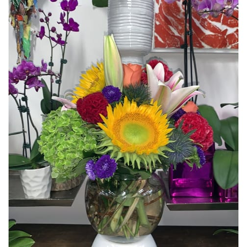 Brooklyn Florist | Flower Delivery by James Weir Floral Co