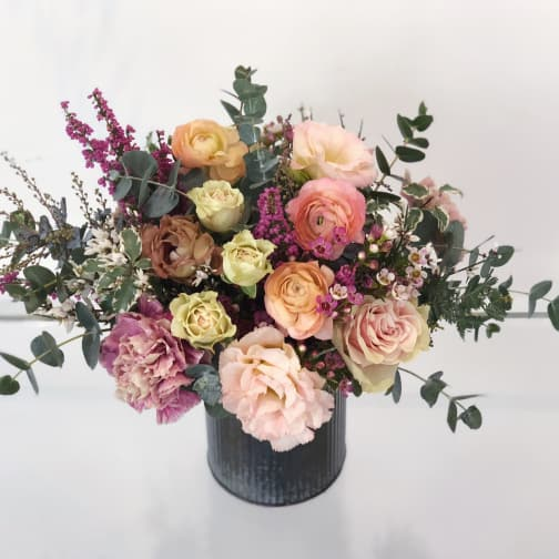 Los Angeles Florist | Flower Delivery by Glasswing Floral