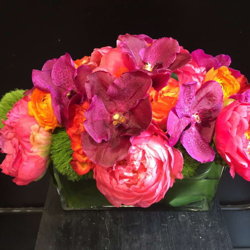New York Florist | Flower Delivery by Flowers on the Park