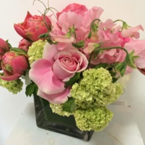 Los Angeles Florist | Flower Delivery by The Crimson Petal