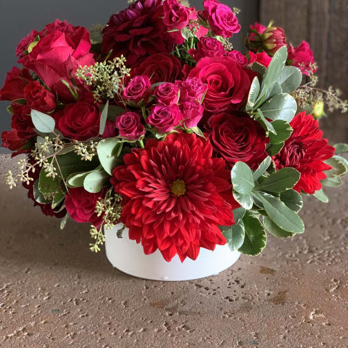 Los Angeles Florist | Flower Delivery by Flowers With Love