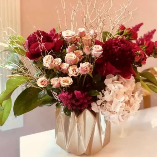 Monrovia Florist and Event Planning | Flower Delivery by