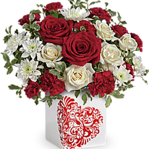 Los Angeles Florist | Flower Delivery by Helms Flowers Inc