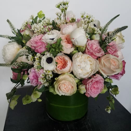 Los Angeles Florist | Flower Delivery by CJ Matsumoto & Sons