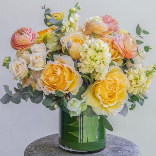 Los Angeles Florist | Flower Delivery by The Petal Workshop