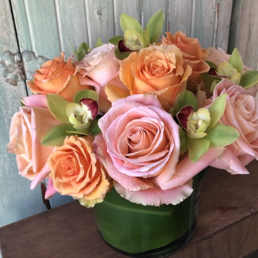 Hermosa Beach Florist | Flower Delivery by Lily Pad Floral