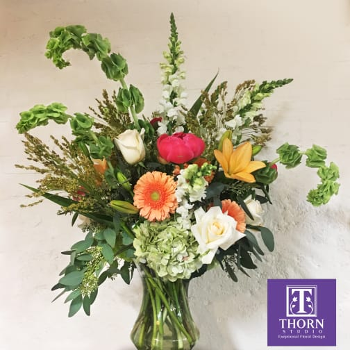 St  Louis Florist | Flower Delivery by Thorn Studio